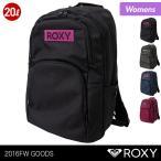 ROXY/ロキシー レディース 20L バックパック デイパック デイバッグ リュックサック かばん バッグ RBG164313
