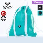 ROXY/ロキシー レディース 12L ナップサック 巾着型 バックパック ジムサック サックバッグ RBG182309