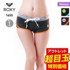 ROXY/ロキシー レディース 1mm ウェットスーツ パンツ 単品 ボトムス ショートパンツ ウエットスーツ ダイビング マリンスポーツ RWT161907