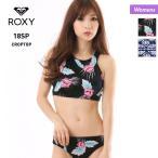 ROXY/ロキシー レディース 水着 トップス タンキニ みずぎ スイムウェア ビキニ 上 ビーチ 海水浴 プール ERJX303623