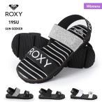 ROXY/ロキシー レディース サンダル ビーチサンダル ビーサン バックストラップ RSD192300