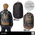 ショッピングDC DC SHOES/ディーシーシュー メンズ リュックサック デイパック バックパック デイバッグ ザック カバン かばん 鞄 ADYBP00008