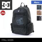 ショッピングDC DC SHOES/ディーシー メンズ 20L バックパック デイパック リュックサック バッグ かばん 鞄 スポーツ スケートボードキャリー付き EDYBP03135