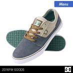 ショッピングDC DC SHOE/ディーシー メンズ シューズ スニーカー 靴 くつ ローカット DM164015