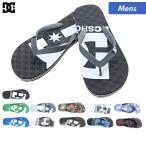 DC SHOE/ディーシー メンズ ビーチサンダル ビーサン DM161015