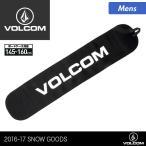 VOLCOM/ボルコム メンズ ボードケース スノボ板収納ケース 約145cm〜160cm対応 J67517JD