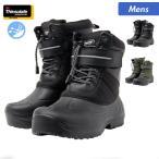 メンズ 防寒ブーツ ウインターブーツ 雪上ブーツ 防水 軽量 スノーブーツ スノーシューズ NBM00286