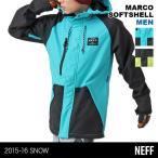 NEFF/ネフ メンズ スノーボードウェア ジャケット スノージャケット スノーウェア スノボウェア スノボーウェア 上 15F62002