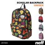 NEFF/ネフ リュックサック バックパック デイパック かばん 15P68001
