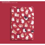 日韓風 おもしろ 可愛い アイパッドミニ 犬 ワンちゃんiPad mini1/2/3/4/5 iPad2/3/4/5/6 Air1/2 iPadProケース キャラクター 可愛い レザー カバー