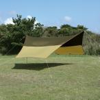 ogawa campal(小川キャンパル) 廃盤特価30%OFF フィールドタープヘキサST 3332 タープ テント ヘキサ・ウイング型タープ アウトドアギア