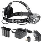 PETZL(ペツル) デュオ エーテックス LED 5 (E61L5 4) ヘッドランプ ヘッドライト ランタン 懐中電灯 登山 キャンプ アウトドア 旅行用品 釣り ライト スポーツ