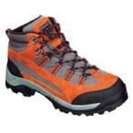 ショッピング登山 TrekSta(トレクスタ) エボリューション/オレンジ200/275 (EBK014) メンズ 登山靴 トレッキングシューズ アウトドアシューズ 旅行用品 釣り ブーツ 靴 スポーツ