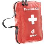 deuter(ドイター) ファーストエイドキットバッグ M ファイアー(5050) D49253 応急手当用品 防災関連グッズ 手芸 ファーストエイド用品 アウトドアギア