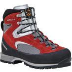 SCARPA スカルパ ミラージュ GTX/レッド/#43 SC23090 アウトドア 登山靴 トレッキングシューズ 釣り 旅行用品 トレッキング用 アウトドアギア