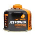JETBOIL ジェットボイル JB.ジェットパワー230G 1824379 アウトドア 釣り 旅行用品 キャンプ 登山 ガス レギュラー アウトドアギア