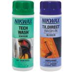NIKWAX(ニクワックス) 181・251ツインパック EBEP01 納期:2017年06月中旬 アウトドア タープ テント撥水剤 釣り 旅行用品 撥水剤 アウトドアギア