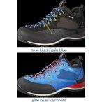 HAGLOFS(ホグロフス) ROC ICON GT MEN/GALE BLUE/DYNAMITE(2K9)/8 491770 ブーツ 靴 トレッキング トレッキングシューズ ハイキング用 アウトドアギア