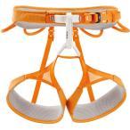 PETZL(ペツル) HARNESSES ヒューロンドス/Orange/S C36AOS ハーネス トレッキング 登山 男性用 アウトドアギア