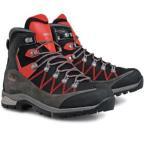 ショッピングトレッキングシューズ Kayland(ケイランド) ファーストハイクJP/220レッド/9.5(UK) 1110014 ブーツ 靴 トレッキング トレッキングシューズ ハイキング用 アウトドアギア