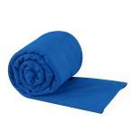 SEA TO SUMMIT(シートゥーサミット) ポケットタオルXL/660ブルー (1700451) アウトドアウエア 旅行用品 釣り ウエア スポーツ タオル アウトドアギア