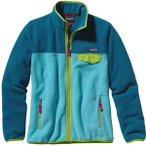 patagonia(パタゴニア) Ws Full-Zip Snap-T Jkt/ULT/S 25485 フリース アウター レディースファッション フリースジャケット フリースジャケット女性用