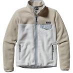 patagonia(パタゴニア) Ws Full-Zip Snap-T Jkt/BCW/S 25485 フリース アウター レディースファッション フリースジャケット フリースジャケット女性用