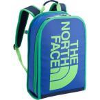 ショッピングNORTH THE NORTH FACE(ザ・ノースフェイス) K BC CLAMSHELL/HB NMJ81601 リュックサック バッグ ジュニア ジュニア用デイパック アウトドアギア