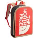 ショッピングNORTH THE NORTH FACE(ザ・ノースフェイス) K BC CLAMSHELL/FR NMJ81601 リュックサック バッグ ジュニア ジュニア用デイパック アウトドアギア