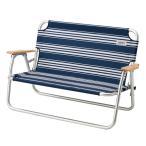 Coleman(コールマン) リラックスフォールディングベンチ 2000031287 イス レジャーシート テーブル ベンチ アウトドアギア