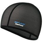 finetrack(ファイントラック) パワーメッシュキャップ Unisex BK L/XL FHU0211 男女兼用 ブラック アウトドアウェア 帽子 釣り 旅行用品 キャップ・ハット