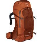 OSPREY(オスプレー) イーサーAG 85/アウトバックオレンジ/S OS50060 オレンジ アウトドア バックパック ザック 釣り 旅行用品 トレッキングパック