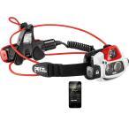 PETZL ペツル NAO+ E36AHR2B アウトドア ヘッドライト ヘッドランプ 釣り 旅行用品 LEDタイプ アウトドアギア