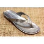 2011年登場!レディースの3本型ギョサンを元にマツシタ靴店がメーカーに別注したシルキーカラーのギョ...
