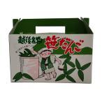 笹団子専用化粧箱 10個入用 お土産贈り物の笹だんごは化粧箱に入れて(こちらは化粧箱のみです)