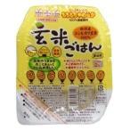 パックご飯 玄米ごはん 150g×12個 越後製菓 玄米ご飯 新潟県産コシヒカリ100%