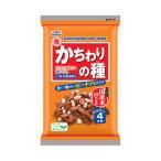 かちわりの種 99g×12袋 米菓 ピーナッツ入 越後製菓