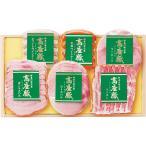 小田急のお歳暮 神奈川県産・高座豚 ハム・ソーセージ詰合せ KZ−46A 12月1日以降に順次発送