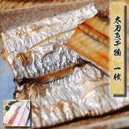 \あす着く/父の日 ギフト お中元 太刀魚 タチウオ 干物 1枚 国産 お取り寄せ グルメ プレゼント 魚 食品 食べ物 おかず おつまみ 海鮮 母の日 お歳暮