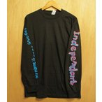 INDEPENDENT (インディー,ロンT,マークゴンザレス,ゴンズ) MY NAME IS GONZALES L/S TEE black