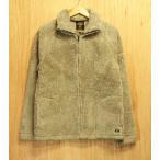 GREEN CLOTHING (グリーンクロージング,ボアジャケット,ウールジャケット) BOA JACKET wool boa