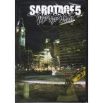SABOTAGE5 (スケート,DVD)