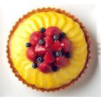 マンゴーといちごのタルト(6号)誕生日ケーキ