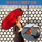 逆さ傘 ワンタッチ 画像