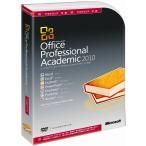 ショッピングOffice Microsoft Office Professional 2010 アカデミック 新品 未開封品