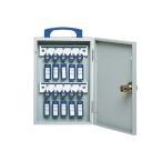 キーボックス 10本用 開閉タイプ ダイヤル錠式 Y-SDC-10