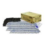 マイレット S-500 大容量500回分 オフィスの備蓄に 安心・安全にトイレ問題を解決