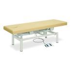 ◇サイズ選択有◇電動昇降ベッド 有孔コンパクト電動/TB-604U