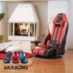 AKRacing(エーケーレーシング) GYOKUZA V2 極坐 ゲーミング座椅子 アームレスト ヘッドレスト ランバーサポート ゲーミングチェア