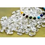 水晶 さざれ石 (M)100g パワーストーンの浄化・お清め・お部屋のインテリア用 さざれ石